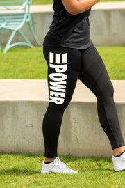 Biker Shorts + Leggings