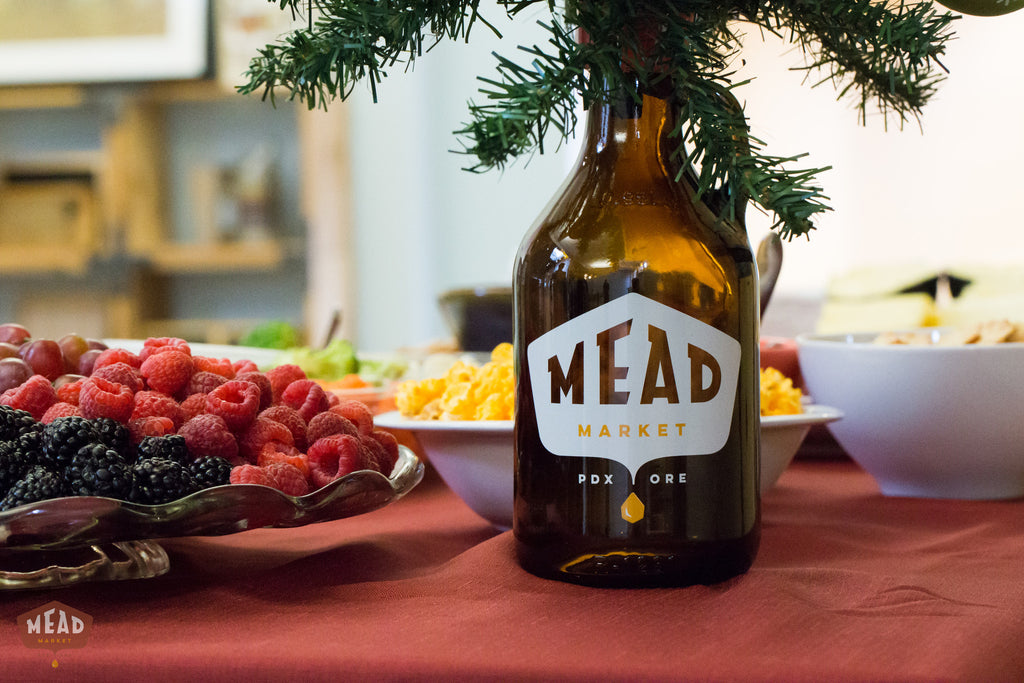 Join Us for Our Holiday Mead Maker Series!
