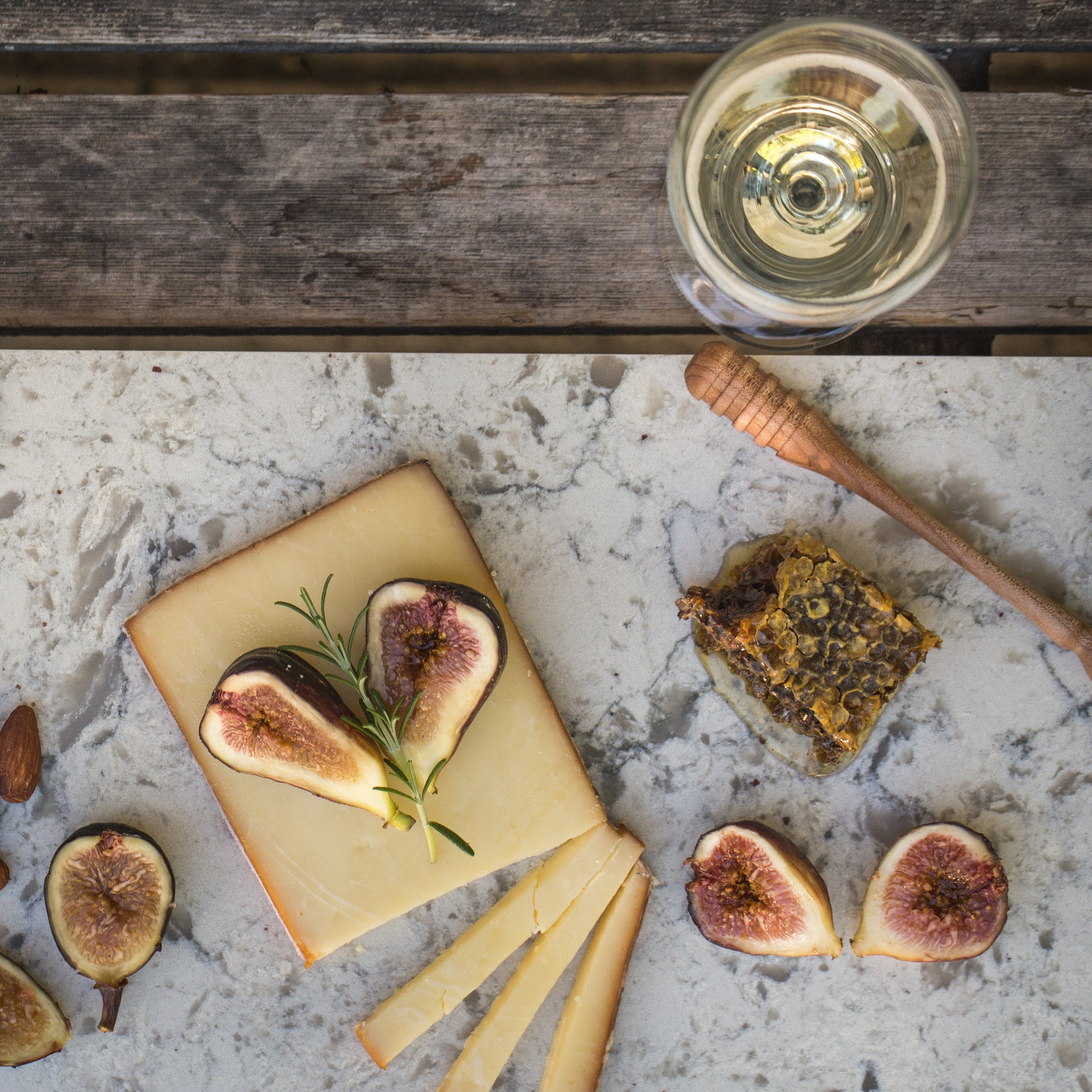 Tutored Tasting with Mead and Cheese Experts