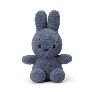 Nijntje Knuffel Teddy Blue | 100% Recycle