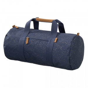 Fresk weekend tas Indigo Dots