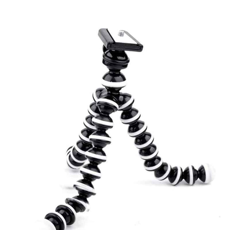 The FlexPod for Mobile/GoPro Tripod