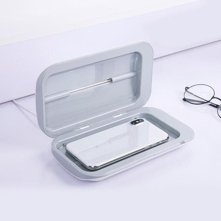 UV Sterilizing Box iPhone