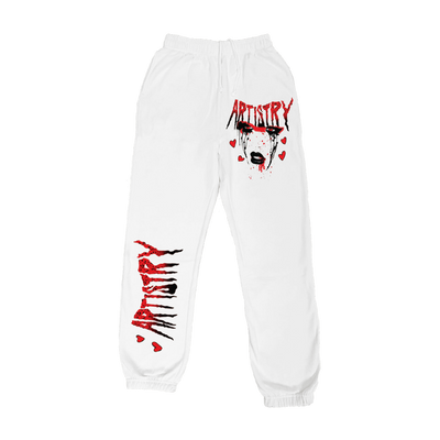 Artistry Bloody Valentine Sweats