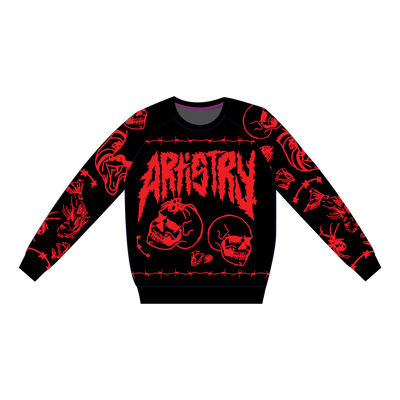Artistry Holiday Sweater