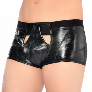 Catanzaro Boxer NED in schwarz