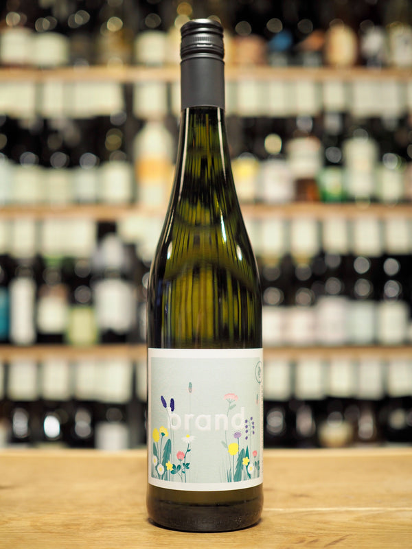 Brand Brothers Riesling Vom Berg