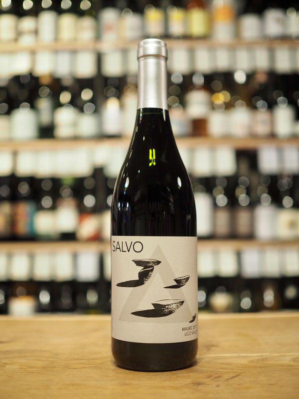 Triangle Wines Salvo Malbec