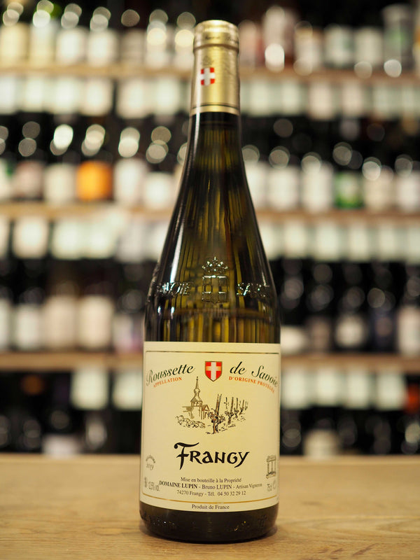 Domaine Lupin Frangy