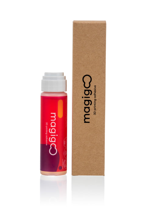 Magigoo – The 3D printing adhesive for ABS, PLA, PETG, HIPS, and ASA
