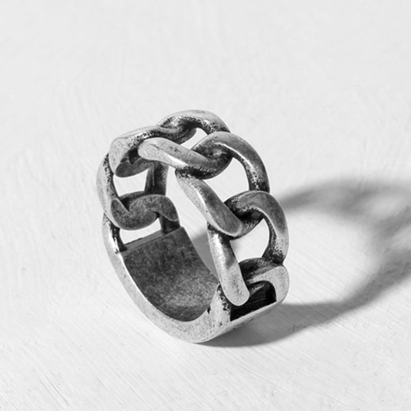 Retro Chain Ring