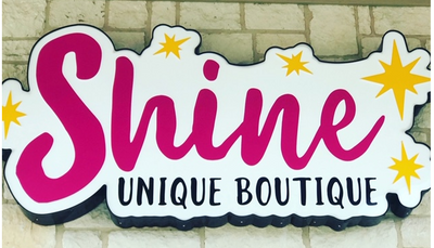 6 Reasons to Shop Shine
