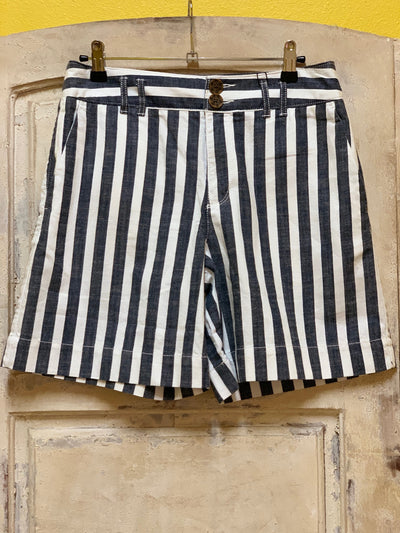 Cabana Striped Short