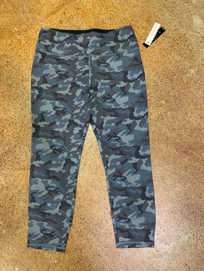 Soft Army Legging