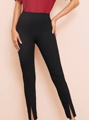 Side Split Legging