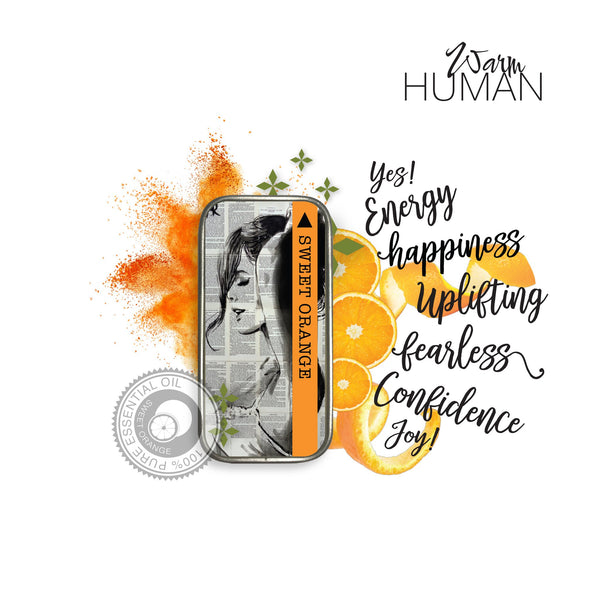 WARM HUMAN - The Strength + Kindness Collection