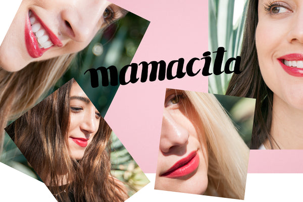 Social Paint Lip Gloss- Mamacita