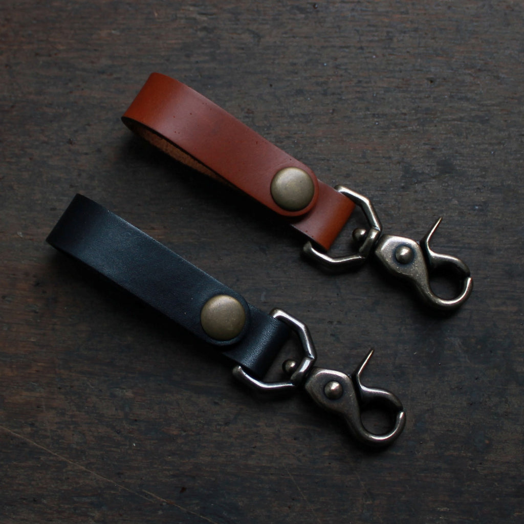 Belt Loop Keyfob