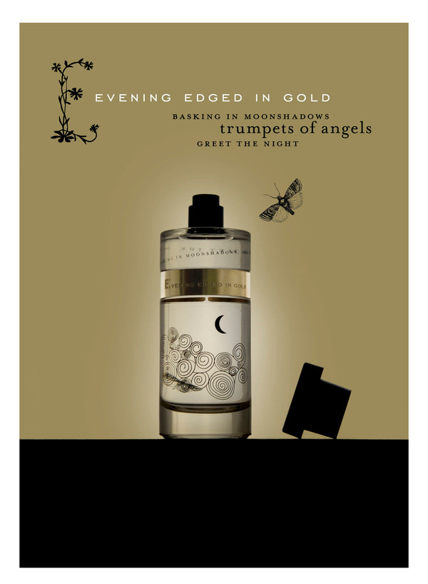 Evening Edged in Gold Eau de Parfum