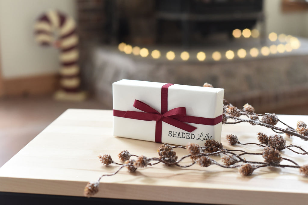 Natural Christmas Gift - Bar Soaps