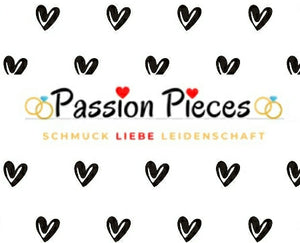 Passion Pieces Jewelry