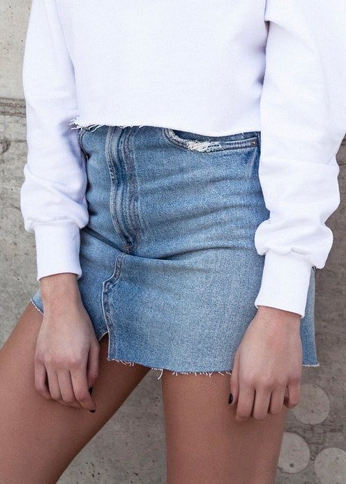 ÖH MY DENIM SKIRT