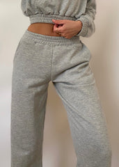 GREY JOGGER (BOTTOM)