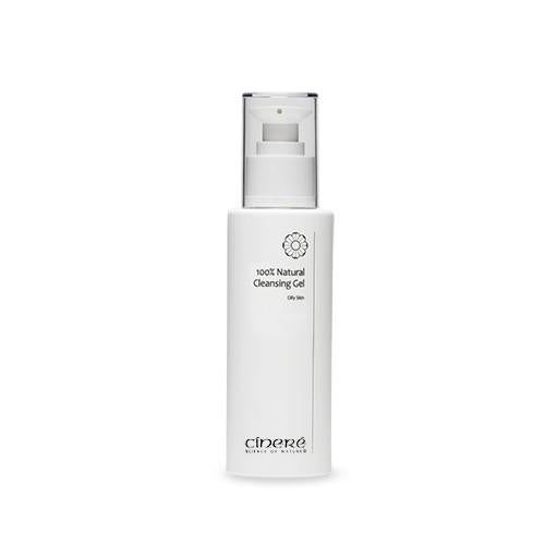 Cinere 100% Natural Cleansing Gel (Oily Skin) 150ml
