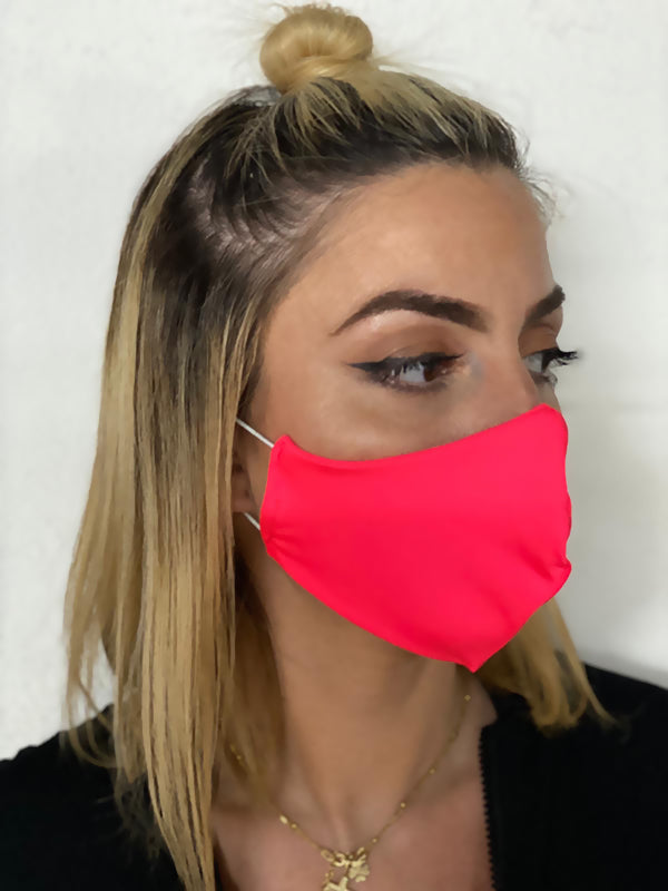 MASCARILLAS BASIC
