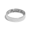 Meet Me in Bryant Park Posey Ring