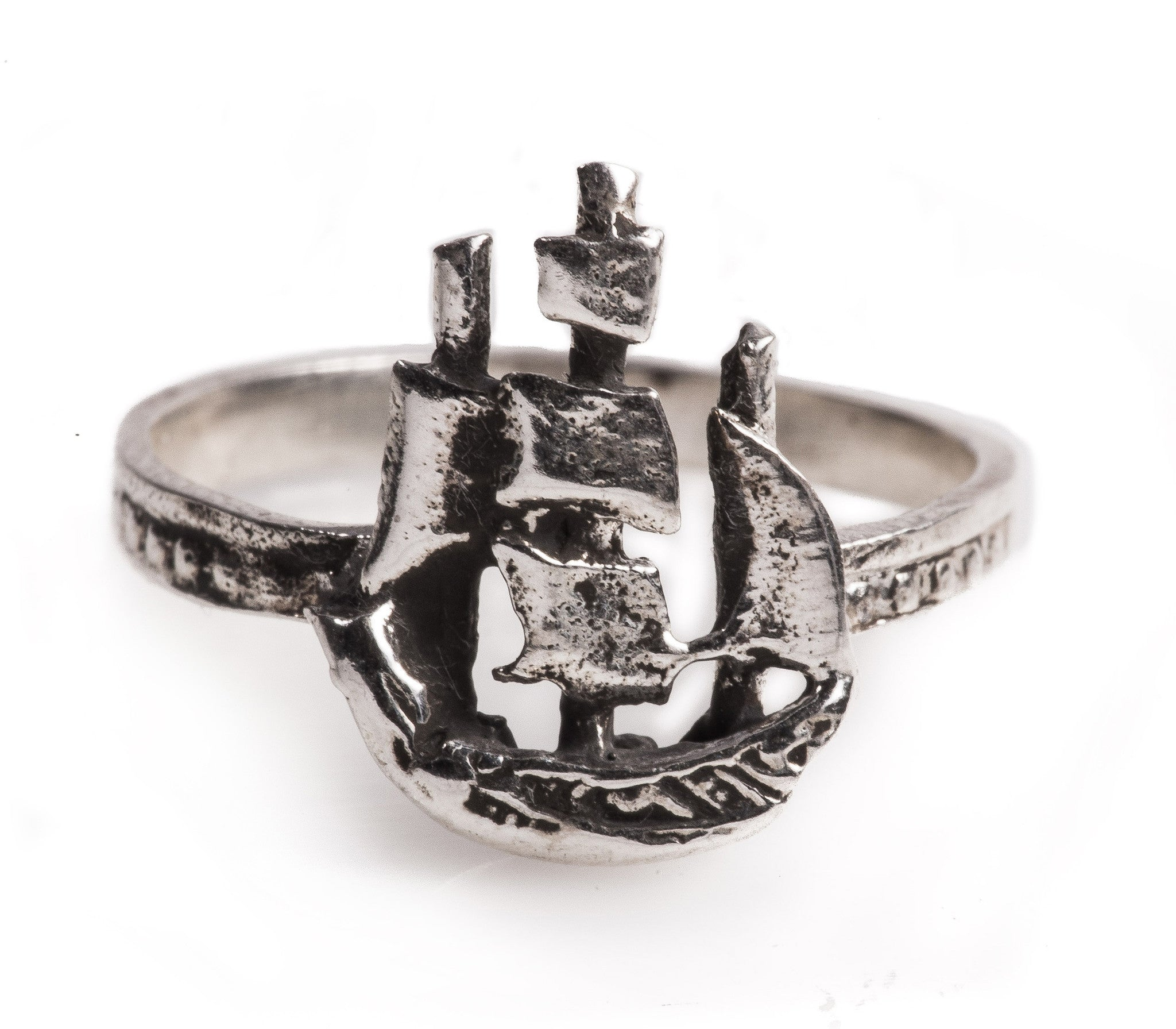Scout Ship Ring