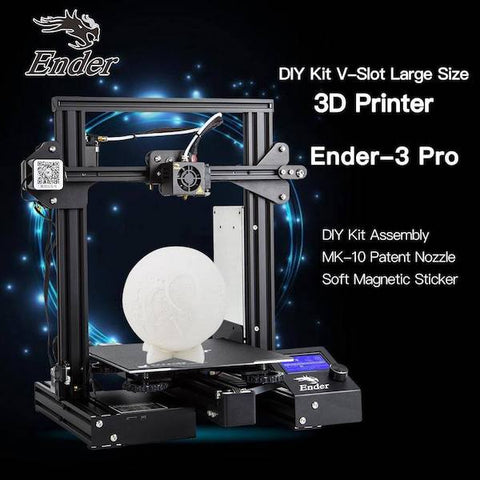 3d Printer kit-set for enthusiasts