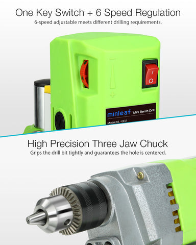 Bench-Drill-Stand-Mini-Electric-Bench-Drilling-Machine