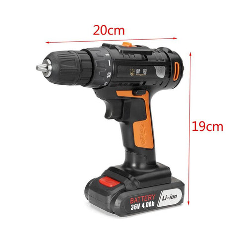Electric-Drill-Cordless-Rechargeable-Screwdriver