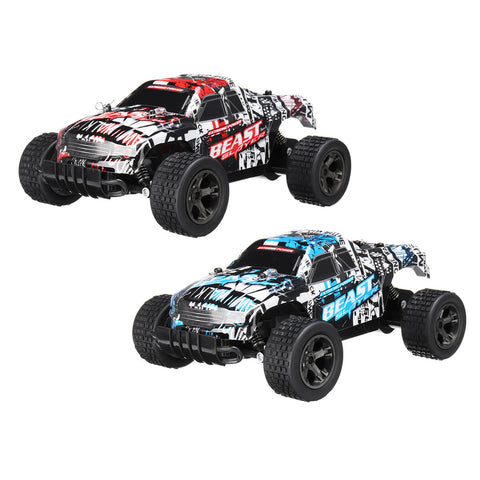 Radio Controlled Car for kids fun two great colors