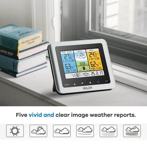 Weather-Station-Thermometer-Indoor-Outdoor