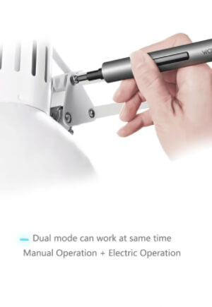 Wowstick Electric Screwdriver Cordless