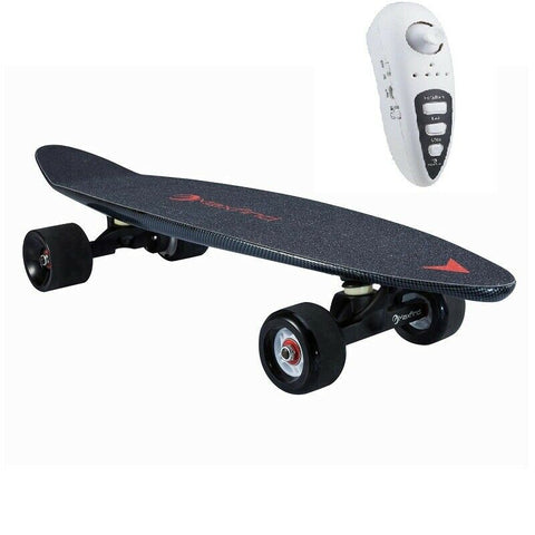 Maxfind Electric Skateboard with remote control
