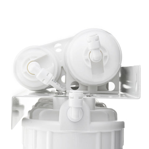 Water purifier for clean drinking water