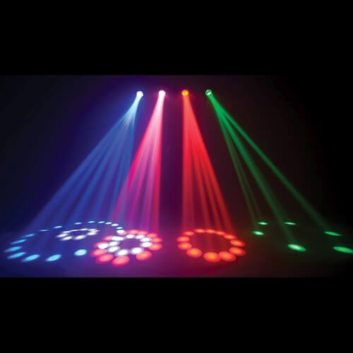 Chauvet DJ 4play2 Effect Light