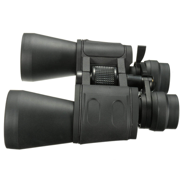 Binoculars with night and day vision, ideal for bird watching