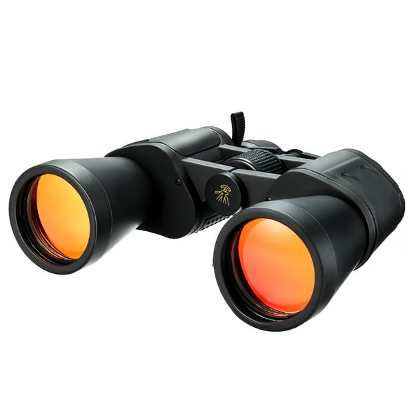 Binoculars Mega Zoom for concerts and racing, plus night vision