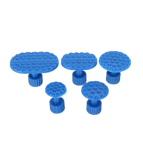 Car Dent Repair Tool Blue Puller Tabs