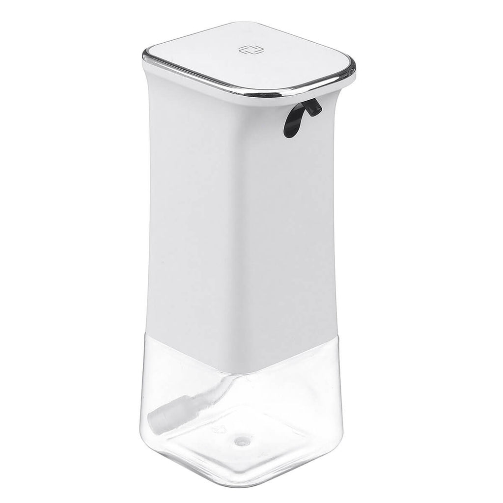 Automatic soap dispenser for washing hands clean