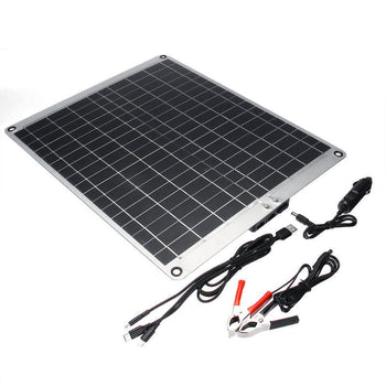 Solar Panel for RV or Camping accessories