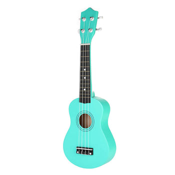 Soprano Ukulele in Basswood with Gig Bag and Tuner