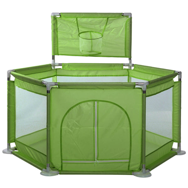 Baby Playpen Indoors or Outdoors