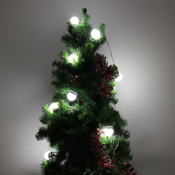 Hollywood style lights for Christmas decorations
