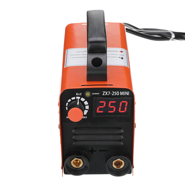 Electric Welder machine for easy jobs