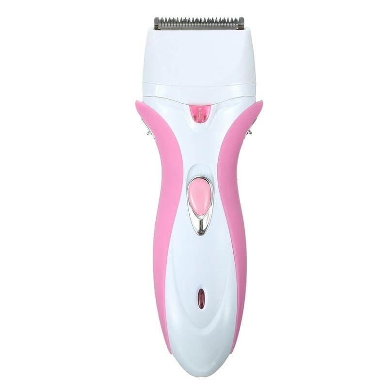 Epilator Full Body Hair Removal Four-in-One Rechargeable Clipper Shaver